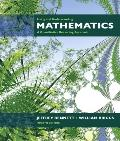 Using and Understanding Mathematics a la Carte for Using and Understanding Mathematics: A Qu...
