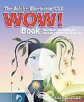 Adobe Illustrator Cs3 Wow! Book