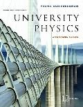 University Physics Vol 1 (Chapters 1-20) with MasteringPhysics#8482; (with University Physic...