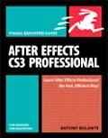 After Effects CS3 for Windows and Macintosh