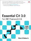 Essential C# 3. 0