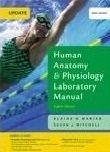 Human Anatomy & Physiology Laboratory Manual, Main Version, Update (8th Edition)