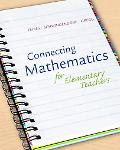 Connecting Math for Elementary Teachers: How Children Learn Mathematics