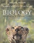 Biology: Concepts and Connections Study Guide