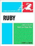 Ruby: Visual QuickStart Guide