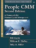 People CMM: A Framework for Human Capital Management