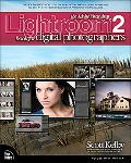 Adobe Photoshop Lightroom 2 Book for Digital Photographers