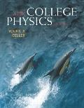 College Physics, (Chs.1-30) with MasteringPhysics Value Pack (includes Student Solutions Man...
