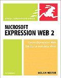 Microsoft Expression Web for Windows