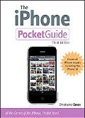 iPhone Pocket Guide 3G