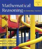 Mathematical Reasoning for Elementary Teachers Value Package (includes Student's Solutions M...