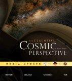 Essential Cosmic Perspective Media Update Value Pack (includes Lecture Tutorials for Introdu...