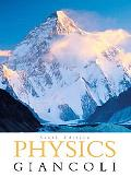 Physics: Principles with Applications with MasteringPhysics (6th Edition)