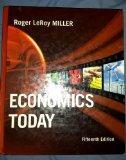 Economics Today (15th Edition)
