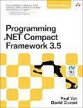 Programming .NET Compact Framework 3.5 (2nd Edition)