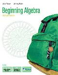 Beginning Algebra (7th Edition)