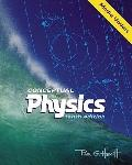 Conceptual Physics Media Update Value Package (includes WebAssign Access -One Term Version)