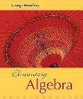 Elementary Algebra Value Package (includes MathXL Tutorials on CD for Elementary Algebra)