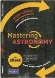 Mastering Astronomy with Pearson EText Student Access Kit for Bennett, Donahue, Schneider an...
