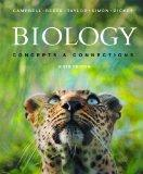 Biology: Concepts and Connections Value Pack (includes Current Issues in Biology, Vol 5 & Cu...