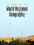 World Regional Geography (10th Edition)