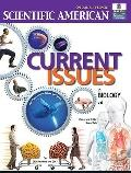 Current Issues in Biology, Volume 6