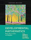 Developmental Mathematics: Basic Mathematics and Algebra