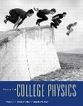 Essential College Physics, Volume 1, with MasteringPhysics
