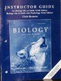 Instructor Guide for Biology: Life on Earth; Biology Life on Earth with Physiology