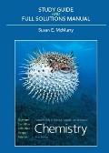 Study Guide and Full Solutions Manual for Fundamentals of General, Organic, and Biological C...