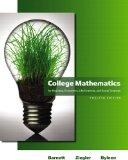 College Mathematics for Business, Economics, Life Sciences and Social Sciences (12th Edition...