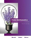 Finite Mathematics for Business, Economics, Life Sciences and Social Sciences (12th Edition)...
