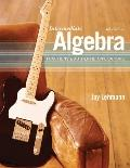 Intermediate Algebra: Functions & Authentic Applications (4th Edition)