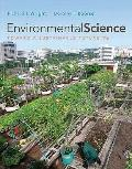Books a la Carte for Environment: Toward a Sustainable Future (11th Edition)