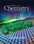 Prin of Chem: Molecular & Mastergchem W/Ebk