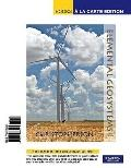 Books A La Carte for Elemental Geosystems (6th Edition)