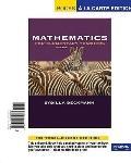 Mathematics for Elementary Teachers plus Activities Manual Package, Books a la Carte Edition...