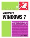 Microsoft Windows 7: Visual QuickStart Guide