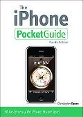 iPhone Pocket Guide, The (4th Edition)