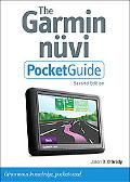 Garmin Nuvi Pocket Guide, Second Edition, The (2nd Edition)