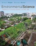 Pearson eText Student Access Kit for Environmental Science: Toward a Sustainable Future (11t...