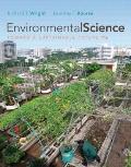 Environmental Science: Toward a Sustainable Future Plus MasteringEnvironmentalScience with e...