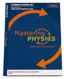 MasteringPhysics Student Access Kit for Physics for Scientists and Engineers