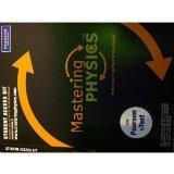 MasteringPhysics with Pearson EText Student Access Kit for College Physics: A Strategic Appr...