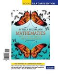 Mathematics for Elementary Teachers, Books a la Carte Edition (3rd Edition)