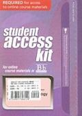 Blackboard Student Access Kit for Living with Earth: An Introduction to Environmental Geology