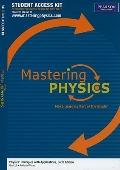 MasteringPhysics Student Access Kit for Physics: Principles with Applications