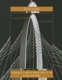 Student Study Guide for University Physics Volumes 2 and 3 (Chs.21-44)