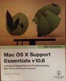 Mac OS X Support Essentials V10.6