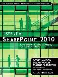 Essential SharePoint 2010: Overview, Governance, and Planning (2nd Edition) (Addison-Wesley ...